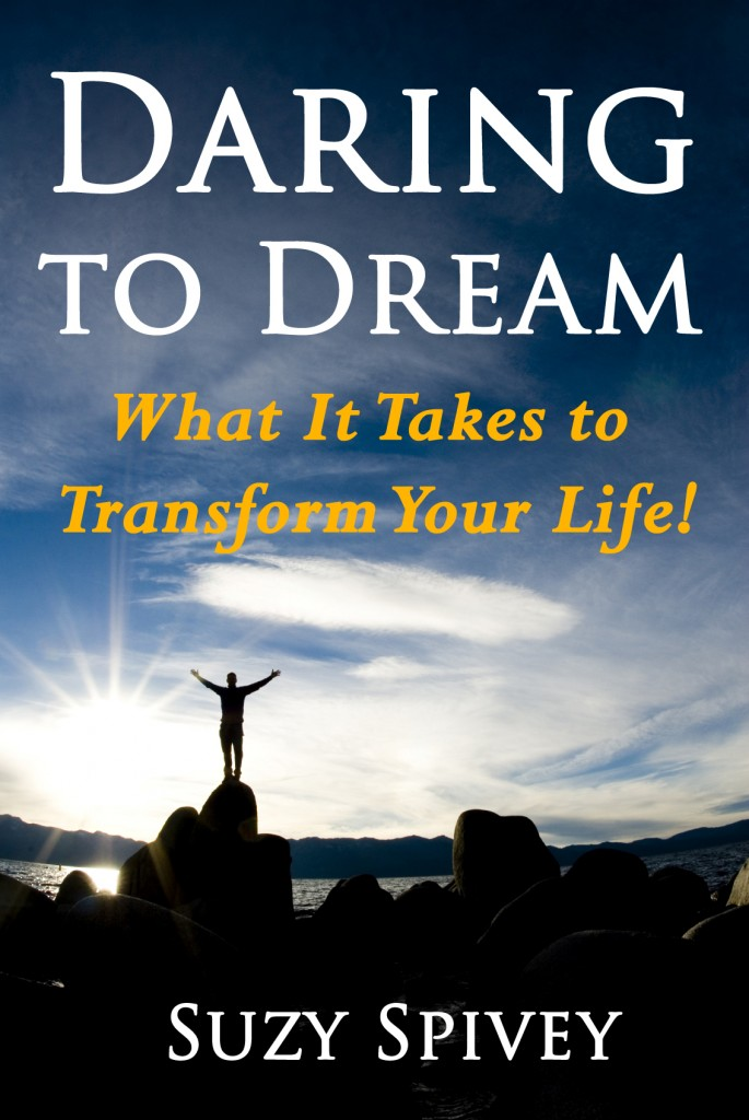 Daring to Dream ebook cover